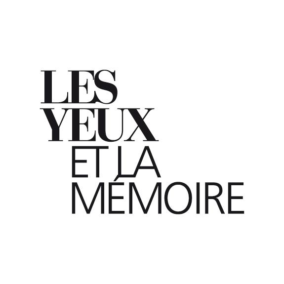 LES YEUX ET LA MÉMOIRE_LOGO
