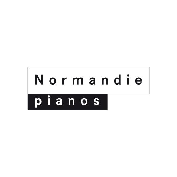 NORMANDIE PIANO_LOGO